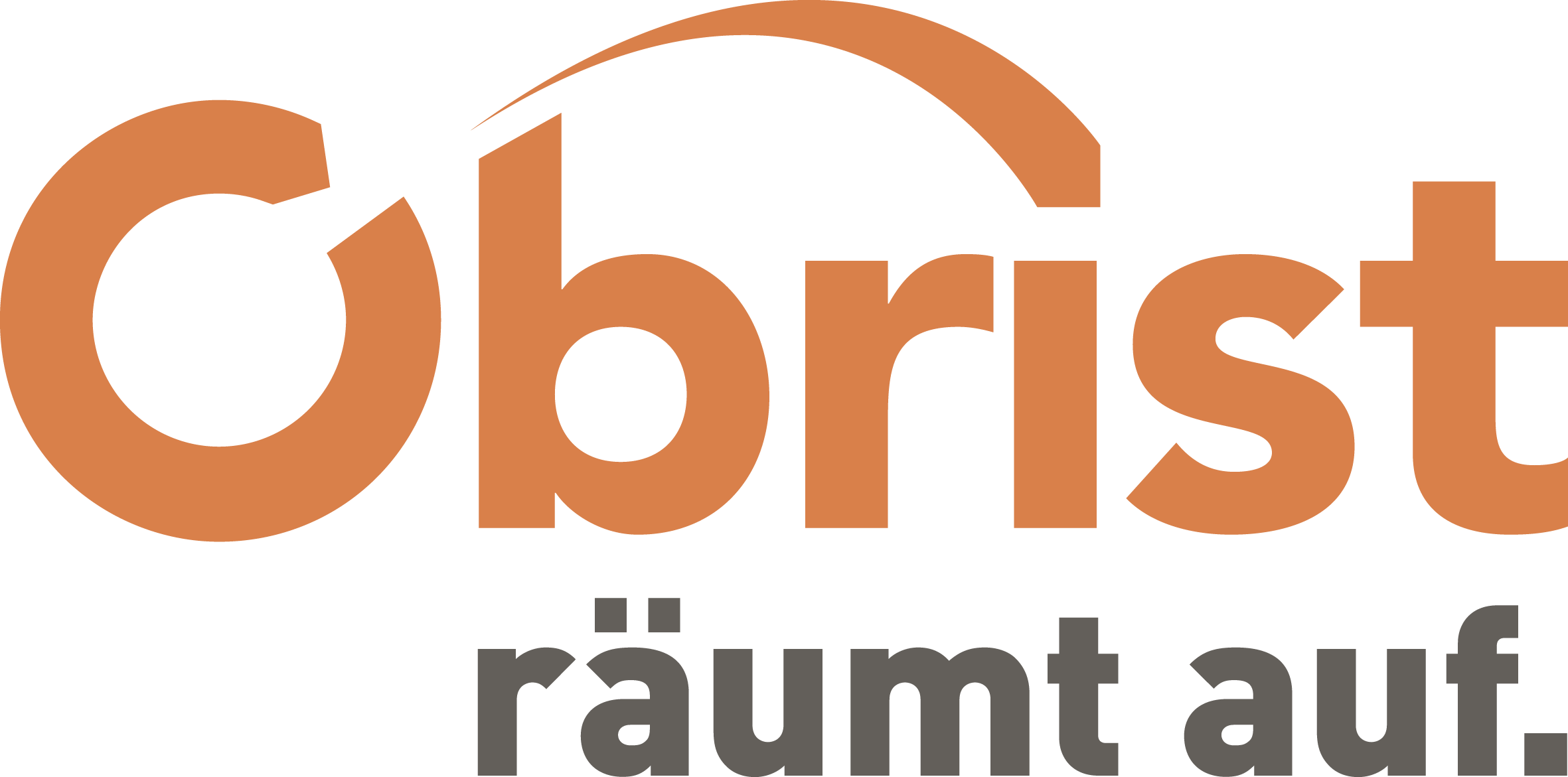 Obrist Transport + Recycling AG